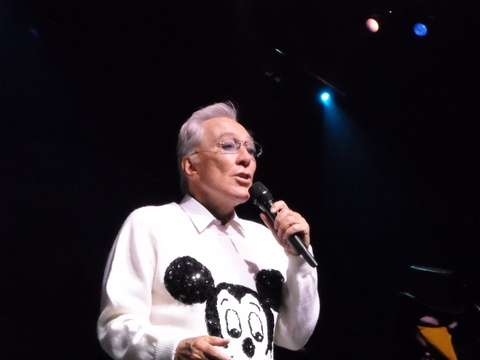 The Andy Williams Christmas Show